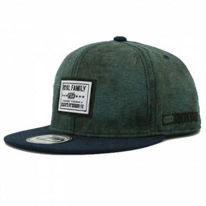 HipHop Fashion Cap